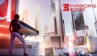 Mirror's Edge 2 New para Motorola Photon 4G