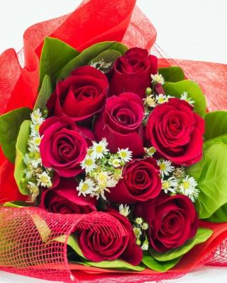 Romantic and Elegant Bouquet para Nokia C2-01