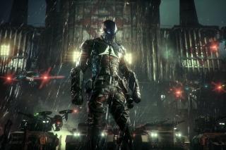 Batman Arkham Knight 2014 para Motorola Photon 4G