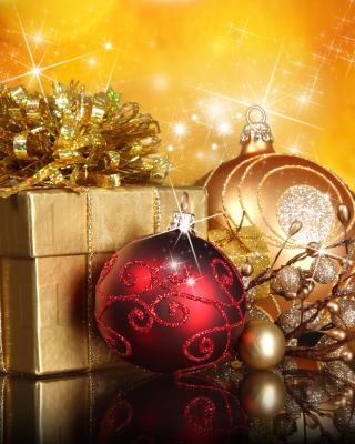Christmas Time para Huawei G7300