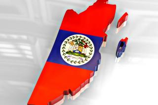 Belize para Blackberry RIM Curve 9360