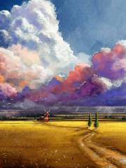 Nature Painting para Nokia C2-01