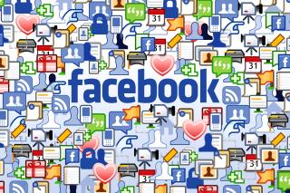 Facebook Wide