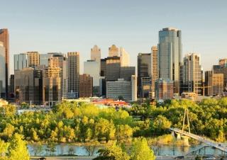 Calgary - Canada