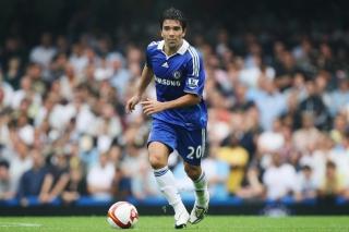 Anderson Luis De Souza - Chelsea