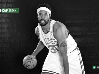 Rasheed Wallace - Boston Celtics
