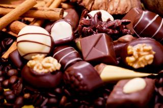 Choco Candies