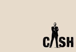 Johnny Cash Music Legend