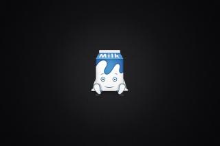 Funny Milk Pack