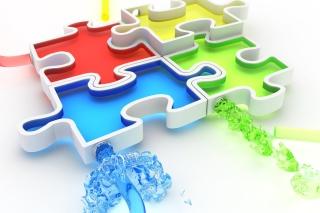 Colorful Puzzles para Motorola Photon 4G