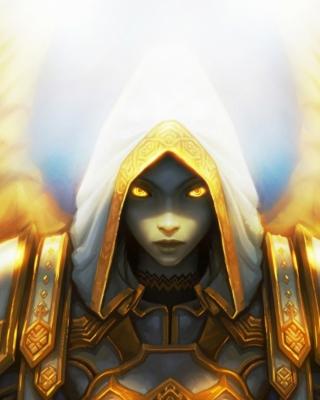 Priest, World of Warcraft per Nokia Asha 306