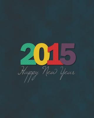 Happy New Year 2015 per Nokia N8