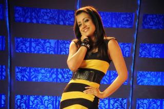 Trisha Krishnan para Nokia X2-01
