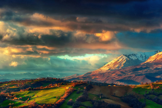 Italy, The Apennines
