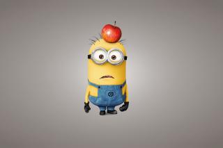 Despicable Me 2 - Mignon And Apple para 220x176