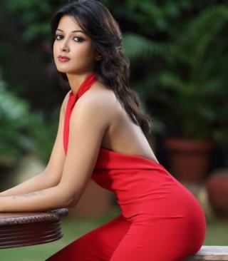 Catherine Tresa Bollywood para Huawei G7300