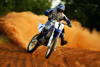 Dirt Bikes Motocross
