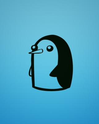 Adventure Time - Penguin para Nokia C2-02