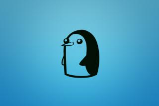 Adventure Time - Penguin para Motorola RAZR XT910