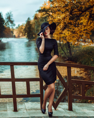 Fit Autumn Lady para Samsung GT-S5230 Star