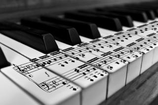 Piano for Huawei M865
