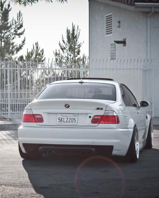 BMW E46 para Samsung S5233T