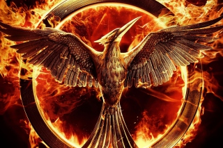 The Hunger Games Mockingjay para Motorola RAZR XT910