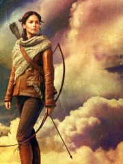 Katniss Everdeen for Nokia Asha 303