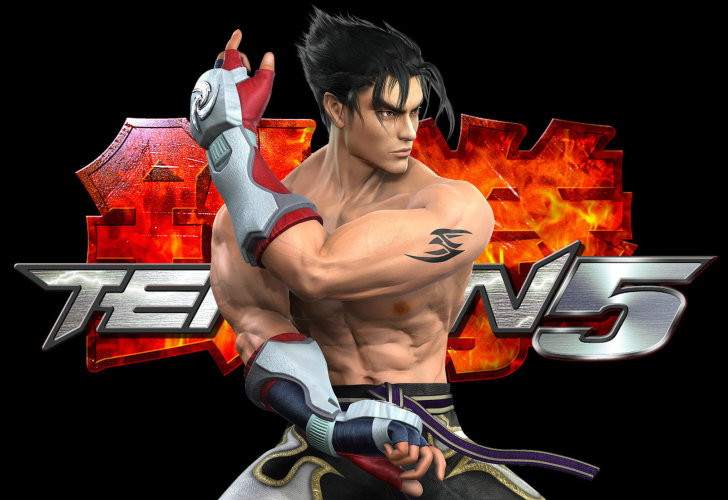 Screenshot №1 para el wallpaper Tekken 5