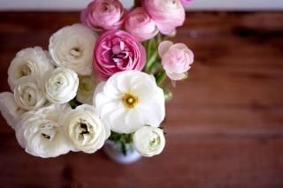 Amazing Ranunculus Bouquet