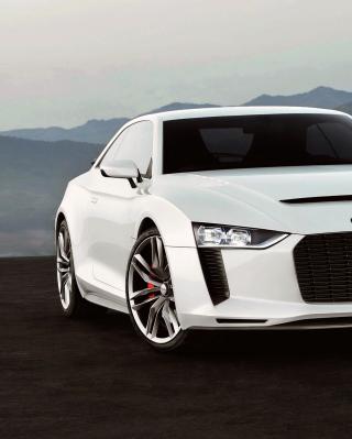 Audi Quattro Concept para LG BL40 New Chocolate