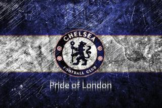 Chelsea - Pride Of London para Nokia Asha 201