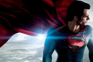 Superman 2013 Man Of Steel