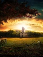 Beautiful Landscape for Nokia Asha 303