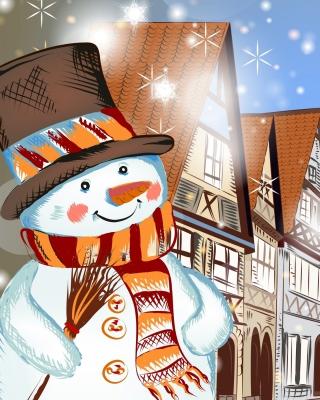 Christmas in Nuremberg para Nokia C2-01
