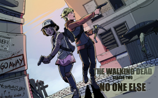 Walking Dead para Motorola Photon 4G