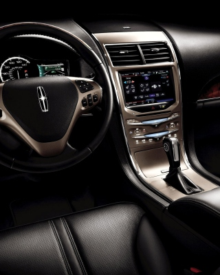 Lincoln MKX Interior for Nokia C5-05