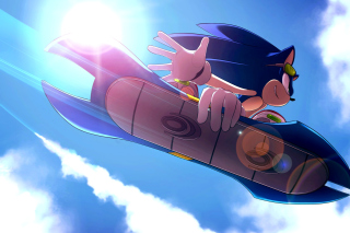 Play Sonic the Hedgehog Game para Samsung 222 Ch@t