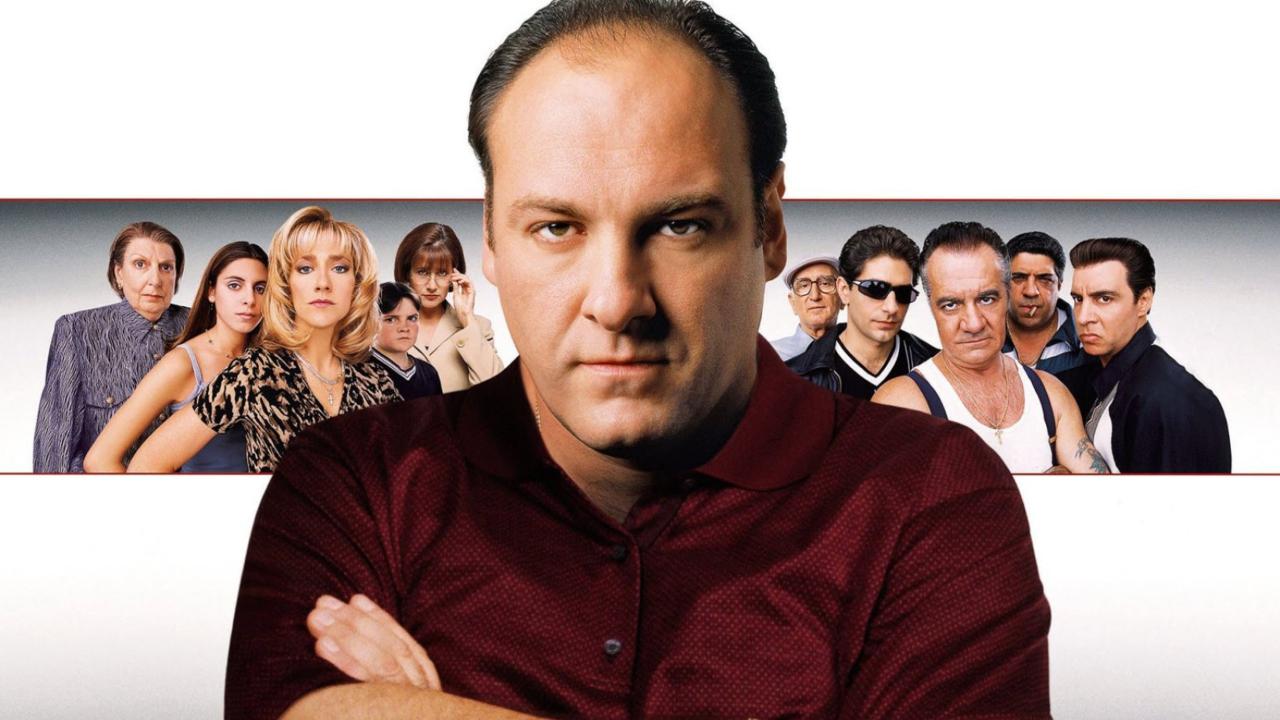 Tony Soprano screenshot #1