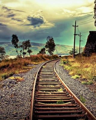 Abandoned Railroad para Huawei G7300