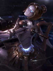 Orianna - League of Legends para Huawei U7520