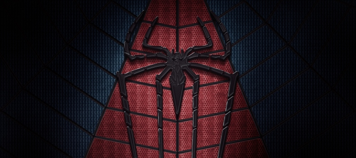 The Amazing Spider Man 2 2014 Mobile Wallpaper for Samsung S3653 Corby