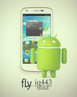 Fly IQ443 Trend per Nokia Lumia 800