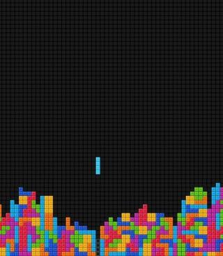 Tetris para Huawei G7300
