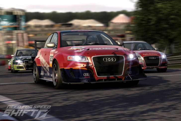 Need for Speed: Shift - дата выхода, системные требования, скачать бесплатн