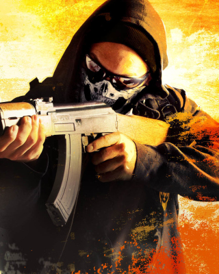Counter-Strike: Global Offensive per Nokia Asha 306