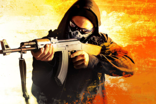 Counter-Strike: Global Offensive para Samsung 222 Ch@t