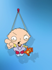 Funny Stewie From Family Guy para Nokia C2-02