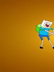 Adventure Time With Finn & Jake para Nokia C2-02